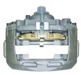 Brzdový strmeň ľavý predný AGORA, GX117, SCOLER (MERITOR D3) www.tirshop.sk Repasovaný diel