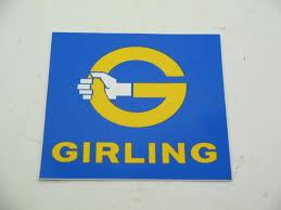 """Brzdový strmeň ľavý predný VARIO 609, 612D, 614D, 709, 809, od 1996 -  (GIRLING 16"""") www.tirshop.sk Repasovaný diel"""