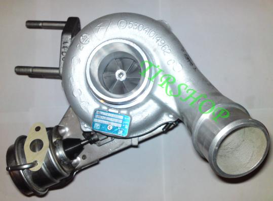 Kia Sorento 2,5 CRDI 125kw  D4CB (1.2005 - 12.2006) www.tirshop.sk