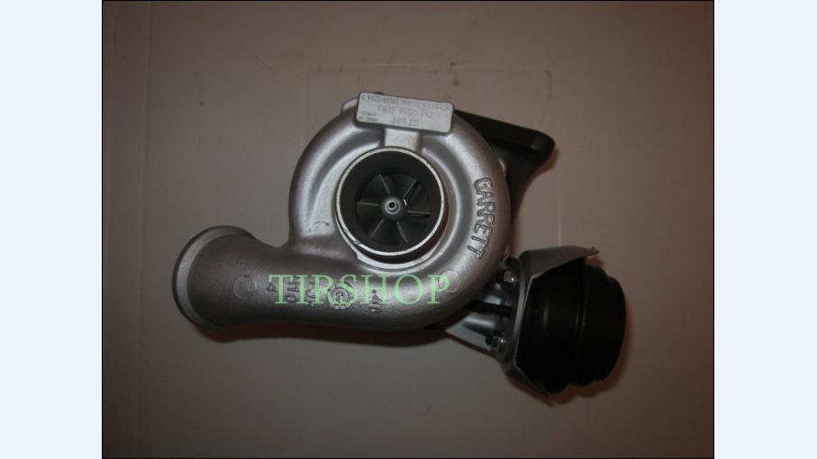 Opel Zafira 2,2 DTI 92kw / 125 HP (1.2001 - 12.2004) www.tirshop.sk Repasovaný diel