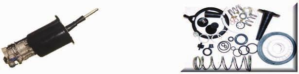 Posilovač spojky 970 051 164 0 (9700511640) www.tirshop.sk WABCO