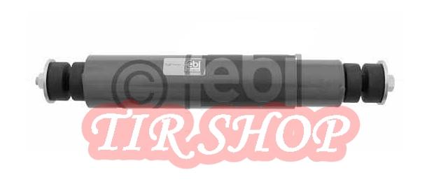 Tlmič Daf predný (95XF ( 1/97 - 2/01 ) XF95 ( 9/02 - )) www.tirshop.sk MONROE