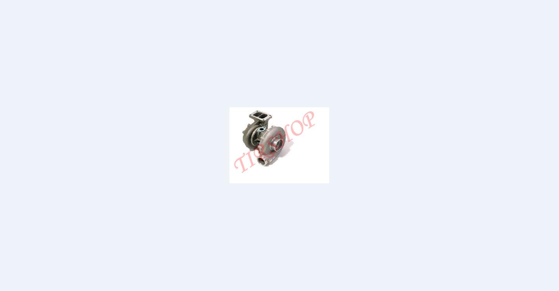 Turbo Actros Euro 3 (501LA) www.tirshop.sk Repasovaný diel